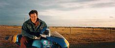 Kiwi Heroes: John Britten and the Britten V1000