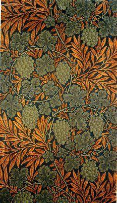 Уильям Моррис / by William Morris Textile Patterns, Textile Design, Print Patterns, Textiles, Fabric Design, William Morris Patterns, William Morris Art, William Morris Wallpaper, Illustration Art Nouveau