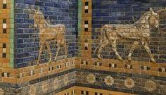 Bildergebnis für Mesopotamien Berlin, Museum, Giraffe, Detail, Gate, Animals, Google, World, Felt Giraffe