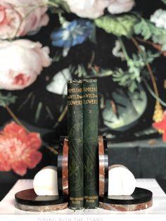 Een persoonlijke favoriet uit mijn Etsy shop https://www.etsy.com/nl/listing/591710983/vintage-marble-bookends