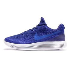 designer fashion 3a180 bc6a9 NIKE Mens Lunarepic Low Flyknit 2 Running Shoes 9.5 DM US     Read more