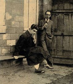 Jacques Lacan, Henri Ey à Sainte-Anne.