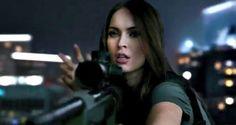 "Megan Fox: "" Call of Duty: Black Ops"""