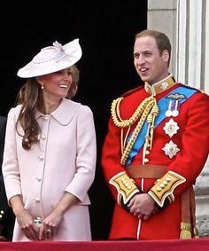 Duke & Duchess of Cambridge, Prince William & Kate Middleton welcome son!