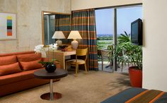 Dan Caesarea Hotels Israel - Rooms & Suites - Select you room type and check rates and availability, Get off by joining e-Dan Club. Tel Aviv Hotels, Football Pitch, Jacuzzi, Best Hotels, Swimming Pools, Night Table, Indoor, Health Club, Sabbath