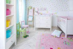 Möbel und Textilien für Kinder, Kindermöbel, Babyausstattung - Annette Frank, München