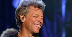 Musician Jon Bon Jovi of Bon Jovi performs live on stage on Day 3 at the Singapore Formula One Grand Prix at Marina Bay Street Circuit on September 20, 2015 in Singapore. (Photo by Suhaimi Abdullah/Getty Images)