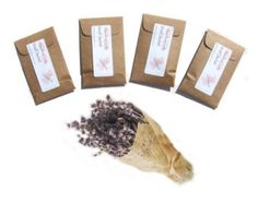 Lavender Sachets, Room Scents, Little Gifts, Drawer Scented Sachets, Home Accessories, Lavender Favors, Dorm Decor
