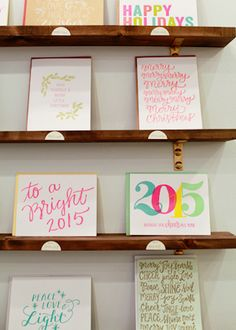 National Stationery Show 2014 Recap Featuring Parrott Design Studio via Oh So Beautiful Paper: http://ohsobeautifulpaper.com/2014/06/national-stationery-show-2014-part-10/ | Photo: Nole Garey for Oh So Beautiful Paper #NSS2014