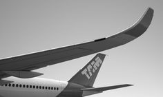 TAM Airlines Project
