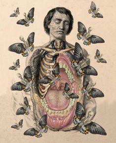 Creepy Art, Digital Collage, Surrealism, Draw, Illustration, Poster, Instagram, Paintings, Tattoos