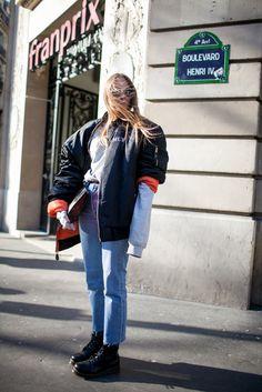 Photo by Kuba Dabrowski/WWD (c) Fairchild Fashion Media