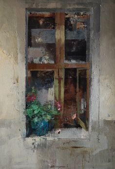 Художник Matteo Massagrande