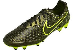 c8c62a3a082c Nike Magista Onda FG Soccer Cleats - Dark Citron  amp  Black. Get yours at
