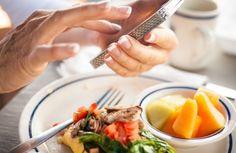 10 Συμβουλές Για Να Ελέγξετε Την Δίαιτα Στις Γιορτές
