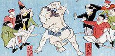 Comparing narratives of the Meiji Restoration (art) Meiji Restoration, Meiji Era, History Teachers, Samurai, Period, Japan, Anime, Art, Art Background