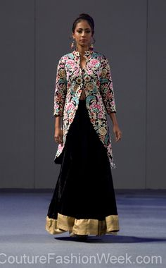 Pure Elegance by Parna Ghose Couture Fashion Week New York ,Spring Collection 2013 กูตูร์ แฟชั่น วีค นิวยอร์ก สปริง คอลเลคชั่น 2013 #FashionWeek #Fashion #Couture #parnaghose #Style #Women #Designer #Model #Dress #กูตูร์ #แฟชั่นวีค #สปริงคอลเลคชั่น #นิวยอร์ก #นิวยอร์กแฟชั่นวีค #กูตูร์แฟชั่นวีคนิวยอร์ก