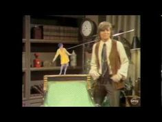 """BOBBY SHERMAN - """"Little Woman"""" (Live HQ Television Performance On """"Music Scene"""" ) 