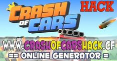 We are presenting New and totaly Free CRASH OF CARS Hack tool! Follow our video guide to know how to Hack Crash of Cars and get your unlimit...