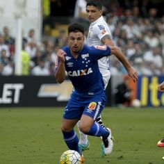 Willian Cruzeiro (Foto: Daniel Vorley/Light Press)
