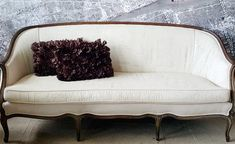 Sofa, Couch, Staging, Love Seat, Furniture, Home Decor, Homemade Home Decor, Settee, Couches