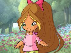 Vintage Cartoon, Cute Cartoon, Twilight Equestria Girl, Winx Magic, Les Winx, Flora Winx, Bloom Winx Club, Pretty Drawings, Cartoon Profile Pictures