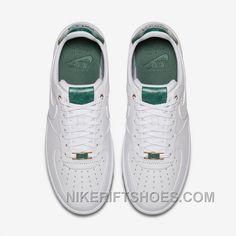 078a1cf3c2315 Nike Air Force 1 Ultra Jade Af1 919521-100 White Green Jade Best W3dxF