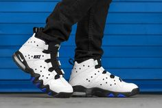 Charles Barkley Nike Air Max2 CB94 | Sole Collector