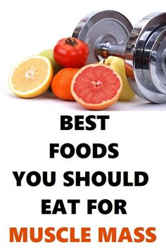 List of the best foods you should eat for muscle mass. Proper Nutrition, Nutrition Tips, Fitness Nutrition, Healthy Nutrition, Healthy Food, Best Bodybuilding Foods, Muscle Building Diet Plan, Gym Machines, Weight Loss For Men