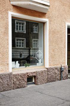 Freese Coffee Company, Helsinki (photo by Mikko Ryhänen)