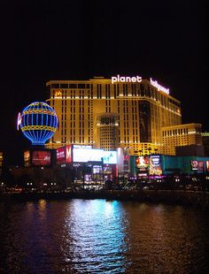 Planet Hollywood - Las Vegas, Nevada
