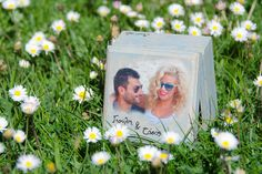 Personalized wooden usb with photo transfer technique. Usb Box, Photo Transfer, Polaroid Film, Personalized Items, Art, Art Background, Kunst, Performing Arts, Art Education Resources