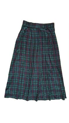 Check out this item in my Etsy shop https://www.etsy.com/listing/257847685/plaid-maxi-skirt-90s-vintage