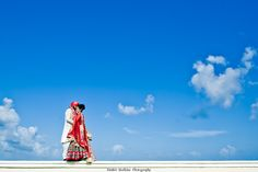 Destination wedding photography at Moon Palace resort in Cancun Mexico. Sikh Indian wedding. #moonpalace #moonpalaceresortwedding