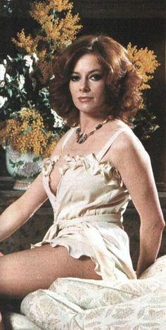 Luciana Paluzzi - Luciana Paluzzi, James Bond Women, James Bond Movies, Bond Girls, Italian Actress, Female Stars, Hollywood Actresses, Most Beautiful Women, Fancy