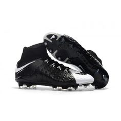 the best attitude 3c74d 13b50 From now on select your favourite products New Nike Hypervenom Phantom III  DF FG High Top Soccer Cleats - Black White, don t wait any longer, buy now
