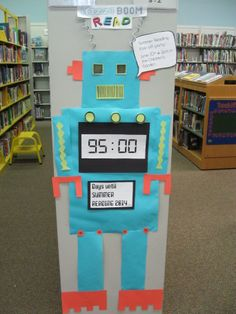 Summer Reading Countdown!