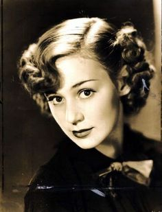 Anne Shirley (not the Avonlea one)