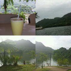 lago Dos bocas, Utuado PR