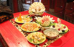 Coming to Hue city, you can't try the delicious dishes of Hue cuisine