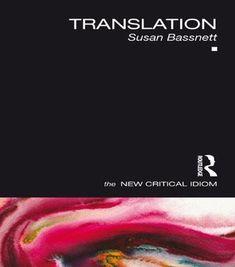 Translation / Susan Bassnett