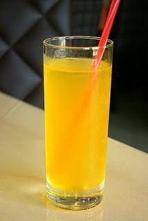 自製簡單好喝的運動飲料