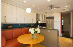 Does This Melissa Mather Renovated Rowhome Do It For Ya? - On The Market - Curbed Philly