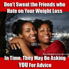 Tips for Dealing with Negative Peer Pressure | http://www.blackweightlosssuccess.com/how-peer-pressure-can-make-you-fat-dealing-with-friends-with-unhealthy-habits/