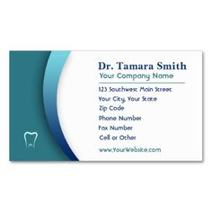 71 best dental dentist office business card templates images on medical business card template design flashek Image collections
