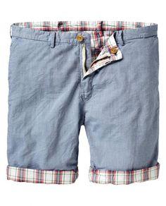189b3b91 Light wash ripped bleached denim shorts: See more. Combina esta prenda con  los #NuevosEstilosADOC. Chino Shorts, Bermuda Shorts, Kids Fashion