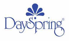 """DaySpring is the leading Christian greeting card company, and is a subsidiary of Hallmark Greeting Cards. Its vision is to """"[connect] people with the heart of God through the messages of hope and encouragement every day, everywhere."""""""