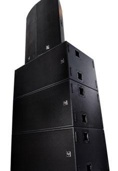 Electro Voice Phoenix systeem  dit is een mooie speakerset. ik vind het mooi om een beetje met speakers uit te proberen. dit mooie setje van electro voice gaat snoei hard.