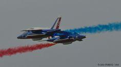 DASSAULT - DORNIER AlphaJet / Armée de l'Air - Patrouille de France