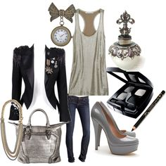 """Untitled"" by dfanny on Polyvore"